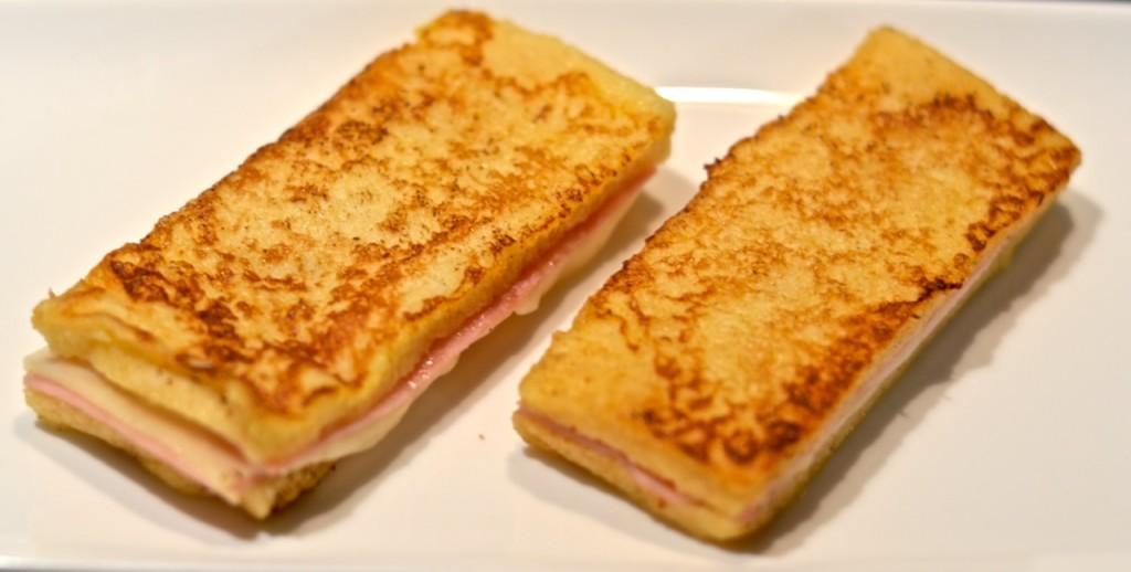 """""""El Sandwich"""""""