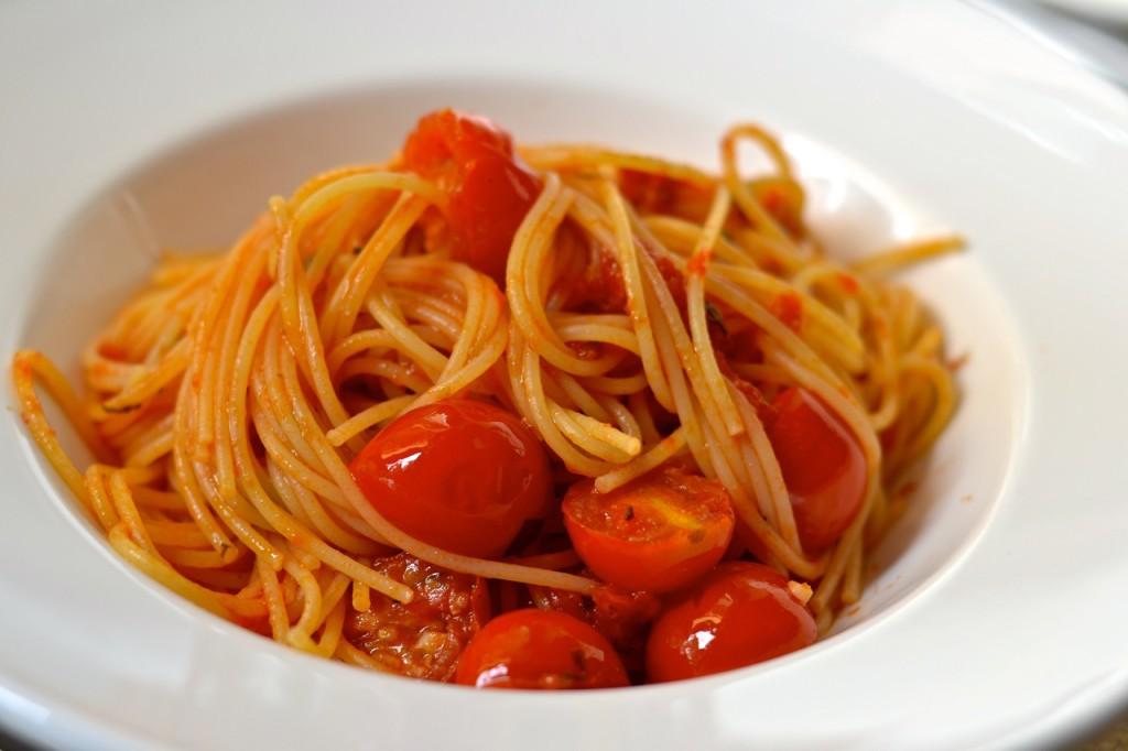 Spaguetti matinara