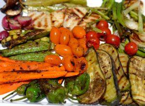Locura de verduras